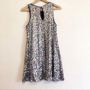 Gianni Bini Dresses - ☀️Gianni Bini Sequin Swing Dress
